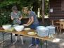 Seniorenmittagstisch Waldhütte Zunzgen 2017
