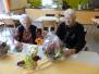 100. Geburtstag Frau Bieri und Frau Obi